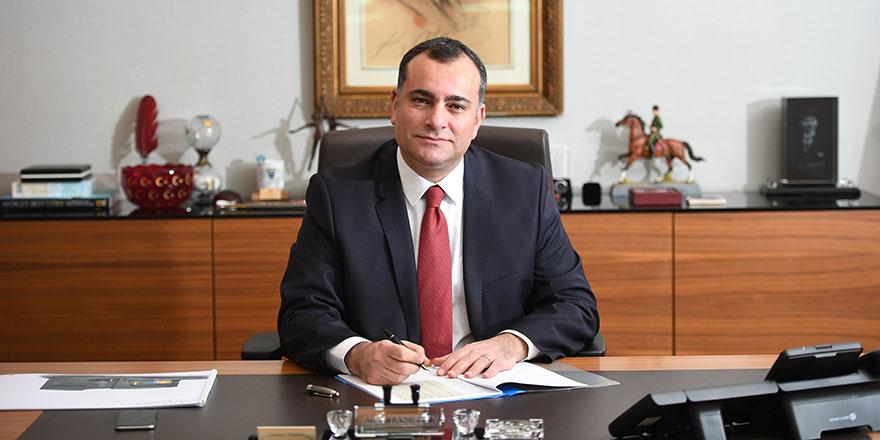 """Taşdelen: """"Var ol başkent Ankara, var ol cumhuriyet"""""""