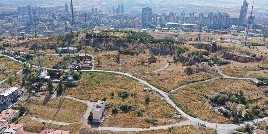 Ankara'ya 100. yıla yakışır muhteşem anıt geliyor