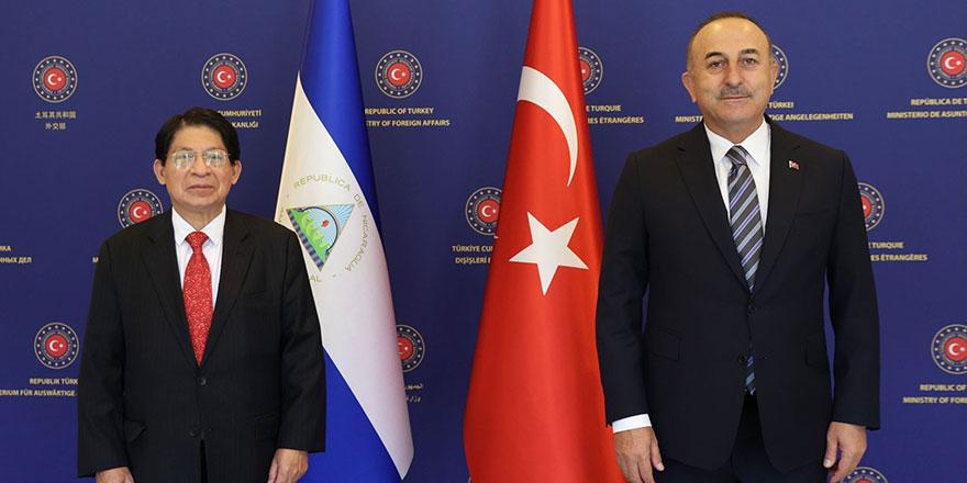 """Çavuşoğlu: """"Rusya ve ABD sözünde durmadı"""""""