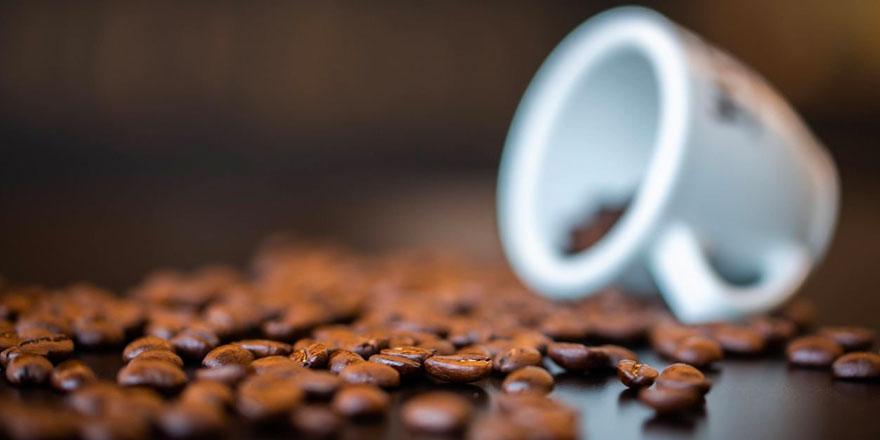 Kuraklık kahve tiryakilerini de vurdu