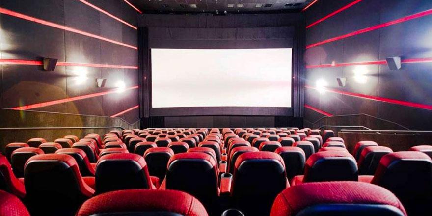 Sinema salonları kiralanacak