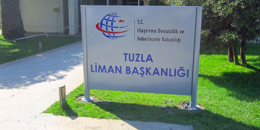 Tuzla Liman Başkanlığı gemi satışı yapacak