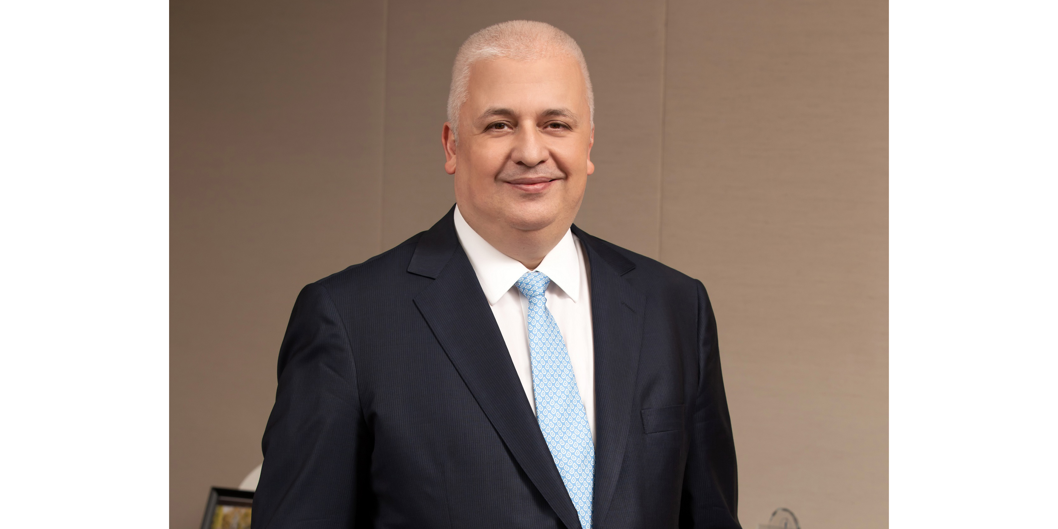 """Dr. Saka: """"Covid-19 ile birlikte kurumsal yönetimin önemi daha iyi anlaşıldı"""""""
