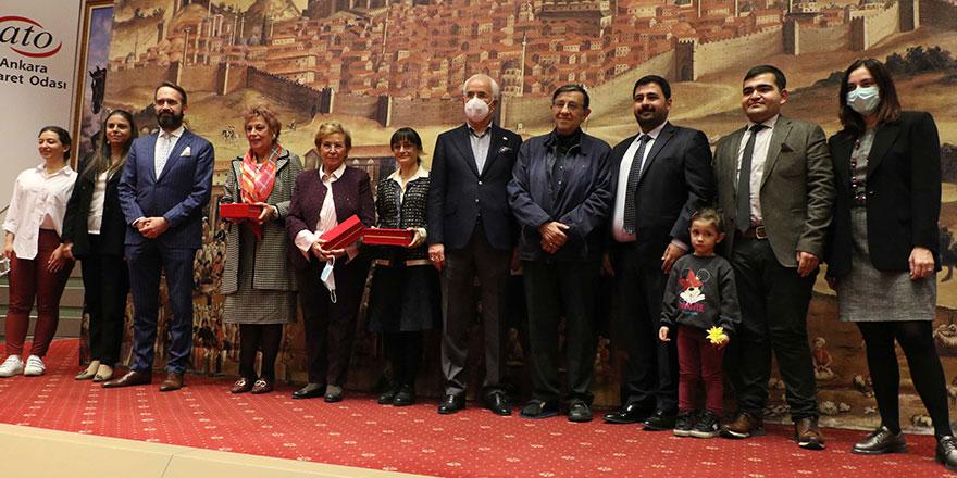 Ankara Manzarası belgeselinin galası yapıldı