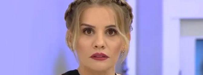 Esra Erol'dan Zuhal Topal'a salvolar