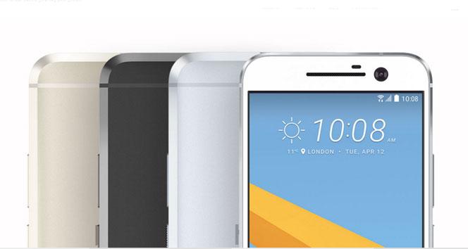 İşte HTC 10'un Türkiye satış fiyatı