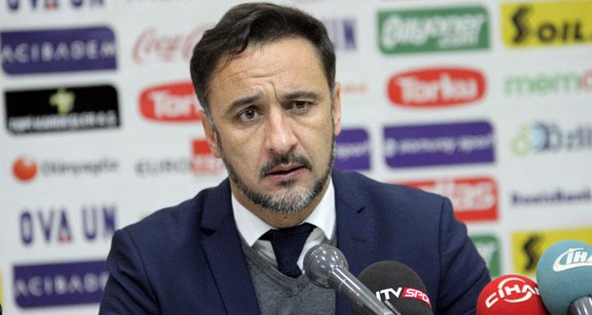 'Galatasaray'a gol yağdırma fırsatını kaçırdık'
