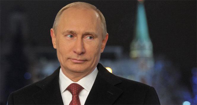 Putin: 'Türkiye ve Türk halkı dostumuz'