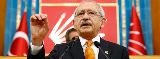 Kılıçdaroğlu: O davalar benim için onurdur