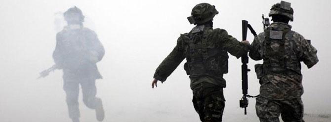 Sınırda gerginlik: Azerbaycan askeri öldü