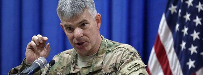 ABD'den IŞİD operasyonları açıklaması