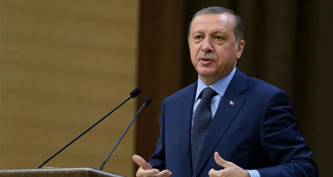 Erdoğan'dan Musul operasyonuyla ilgili ilk açıklama