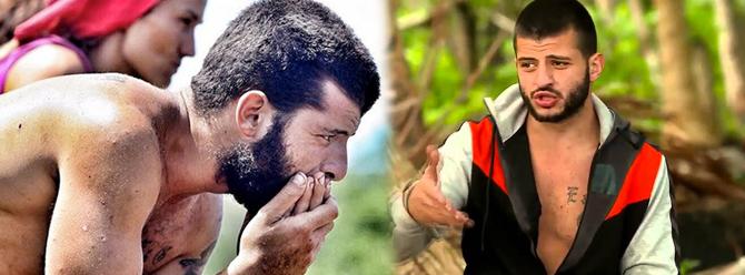 Survivor Mehmet elendi bombayı patlattı!