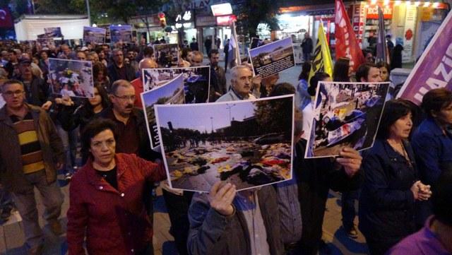Ankara Valiliği: 30 Kasım'a kadar yasak