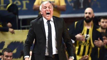 Obradovic: Sonuna kadar motive olduk