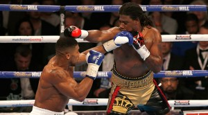 Yeni Muhammed Ali: Anthony Joshua