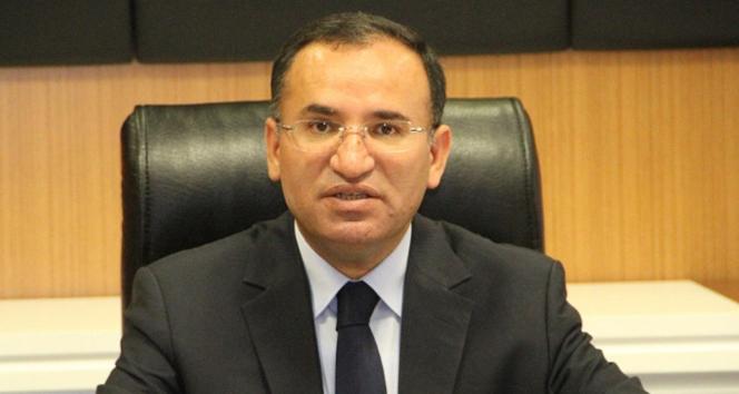 Bakan Bozdağ: '2015 yılında boşanmalar azaldı'