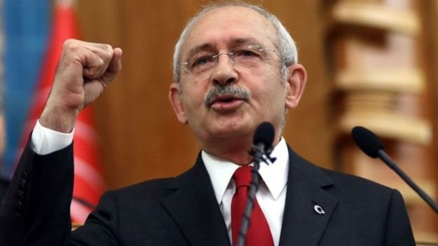 Kemal Kılıçdaroğlu'ndan flaş faiz çağrısı