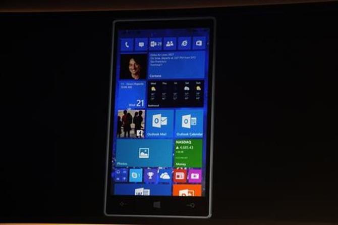 Windows Phone için Yolun Sonuna Gelindi