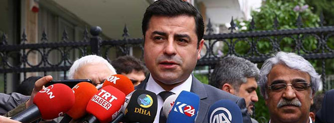 Demirtaş: CHP, ucuz tuzağı iyi hesap etmeli