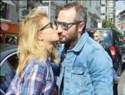 Burcu Esmersoy sevgilisini kızdırdı