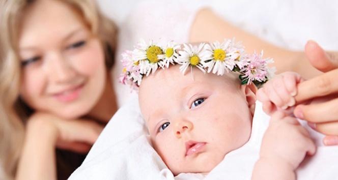 Bebeklerde göz kaymasına dikkat