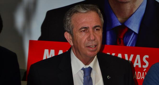 Mansur Yavaş MHP'ye mi geçiyor?