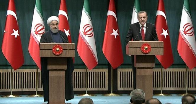 Erdoğan: Görüş ayrılıklarını asgariye indirmeliyiz