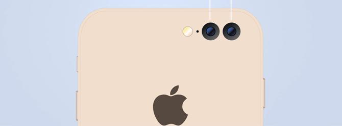 iPhone 7'nin Ekranı Galaxy S7'den Bile İyi Olabilir