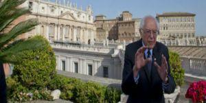Bernie Sanders'tan 'ahlaklı ekonomi' çağrısı
