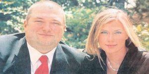 Hakan Uzan'ın eşi Özlem Hanife Uzan 13 yıl sonra teslim oldu!
