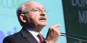 Kılıçdaroğlu: Parlamenter demokratik sistemden asla vazgeçmeyeceğiz haberi