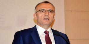 Bakan Ağbal tarih verdi: 30 Kasım son gün