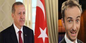 Cumhurbaşkanı Erdoğan'dan Böhmermann'a bir dava daha