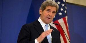 Kerry: İsrail tehlikeli bir yere doğru gidiyor