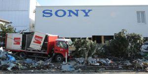 Deprem Japon Şirketlerini De Vurdu