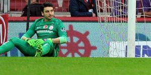 Cenk Gönen'in gol yemediği maç yok