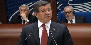 Davutoğlu: 'PKK ve PYD de DAEŞ gibidir'