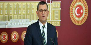 CHP Meclis'te 23 Nisan resepsiyonu yapacak