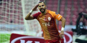 Galatasaray'da Yasin Öztekin sürprizi