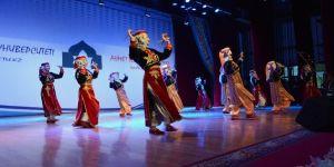 Ahmet Yesevi Üniversitesi'nde Bahar Şenlikleri Ve Türk Dünyası Gençlik Festivali
