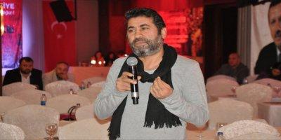 Arseven: Türkiye'de sadece darbeciler FETÖ'cü değildir