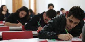 Valilikten YGS'ya girecek öğrenciler için uyarı