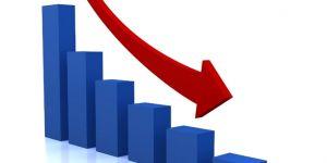 Ekonomik güven endeksi Ocak'ta azaldı