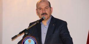İçişleri Bakanı Soylu'dan koruculara ek tazminat müjdesi