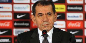 Dursun Özbek, Galatasaray'ın borcunu açıkladı