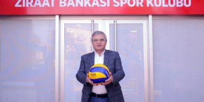 Önceliğimiz Türk voleybolunun geleceği