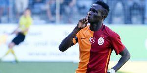 Galatasaray'da Bruma krizi
