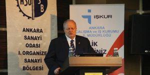 ASO 'İstihdam Seferberliği' 2'nci toplantısı yapıldı