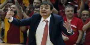 Ergin Ataman: Galibiyet ile finale gitmek istiyoruz